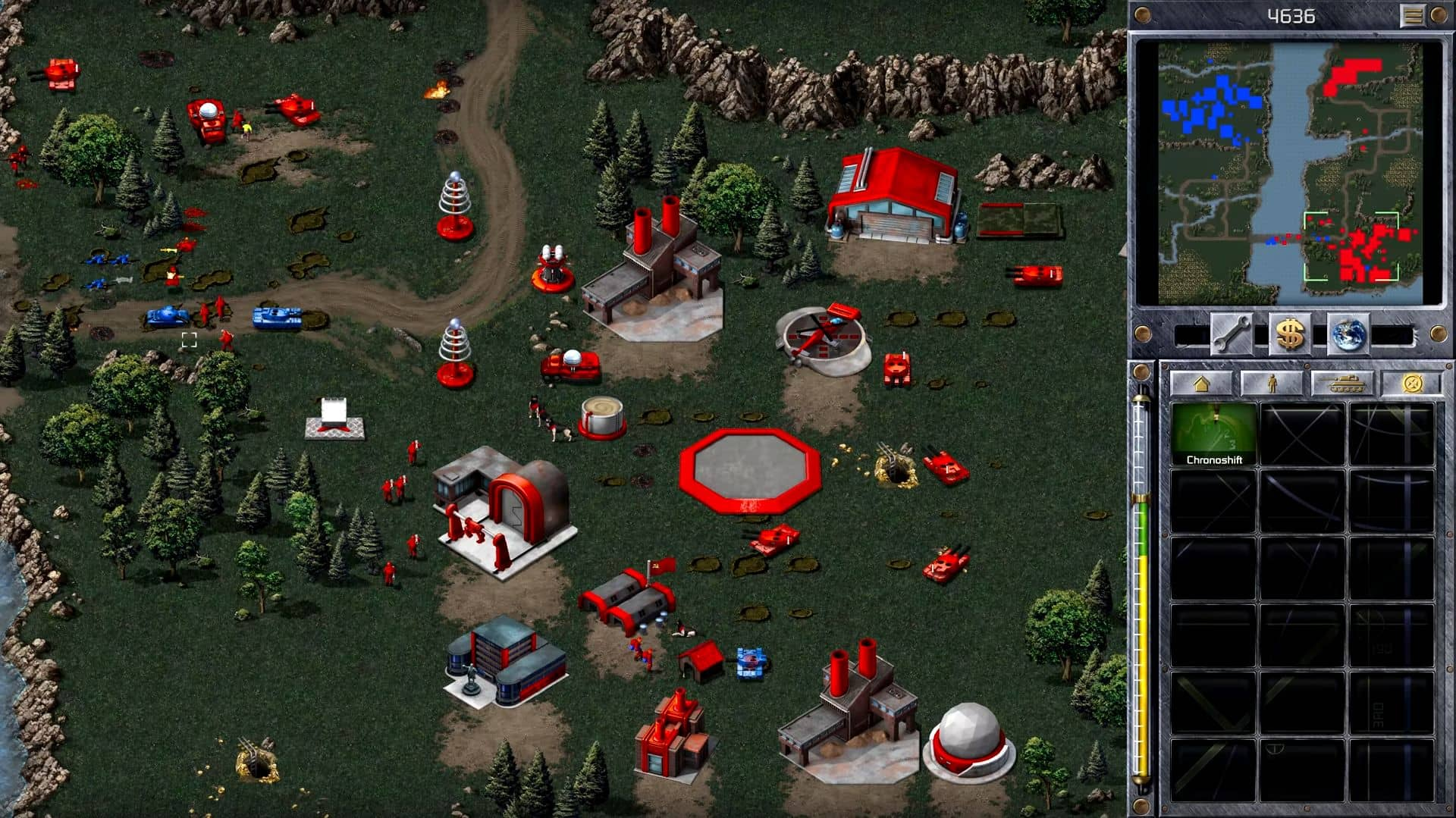 Command Conquer Remastered 4K obr20