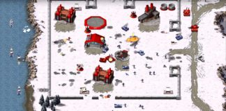 Command Conquer Remastered 4K obr7