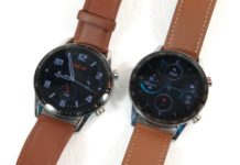 Huawei Watch GT2 a Honor MagicWatch 2 recenze29