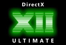 Logo DirectX 12 Ultimate 1600