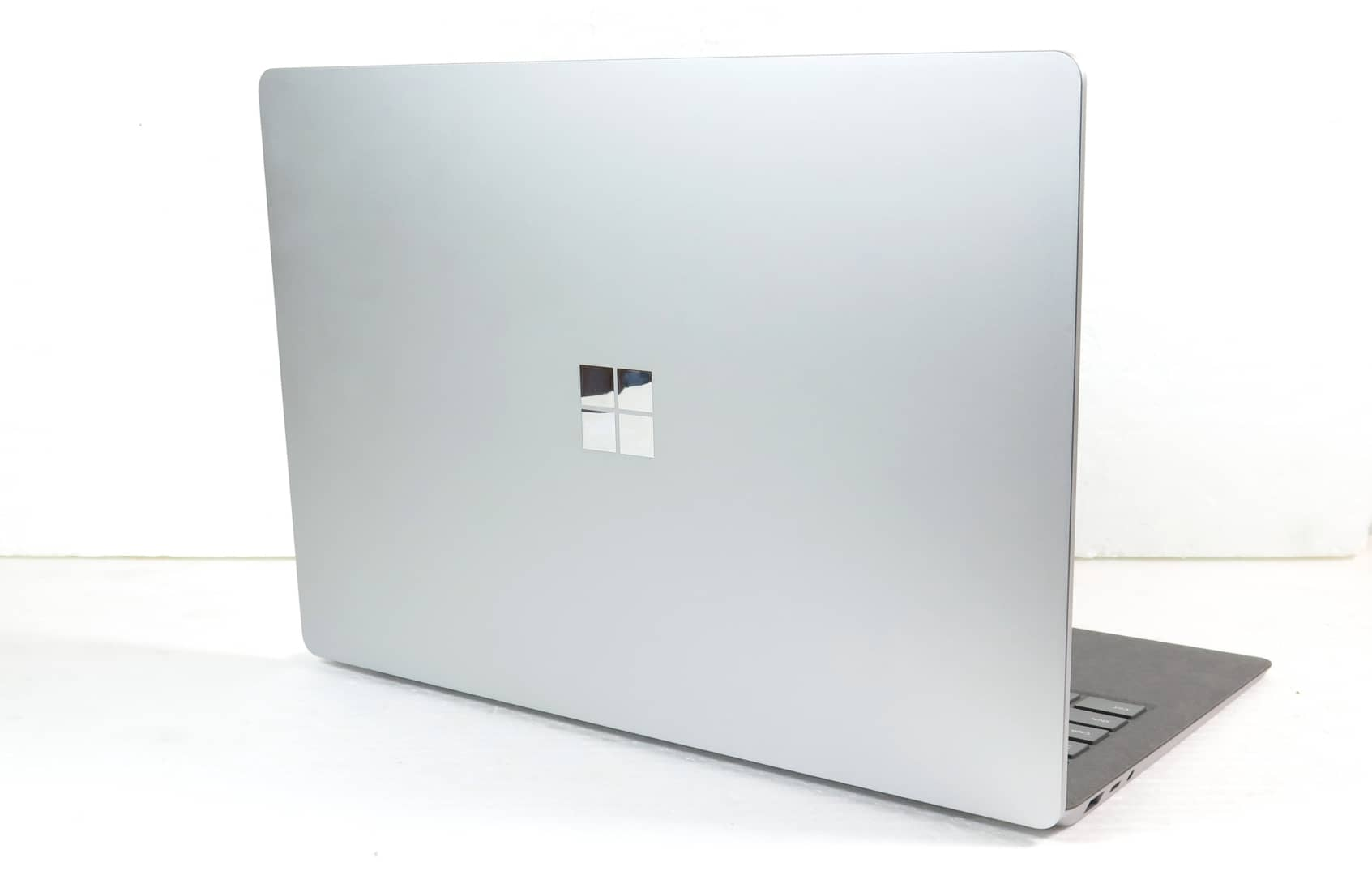 Microsoft Surface Laptop 3 recenze6
