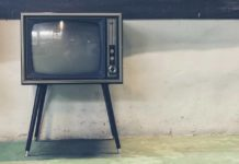 TV retro Pixabay