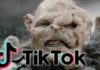 TikTok ugly people collage Cnews cz