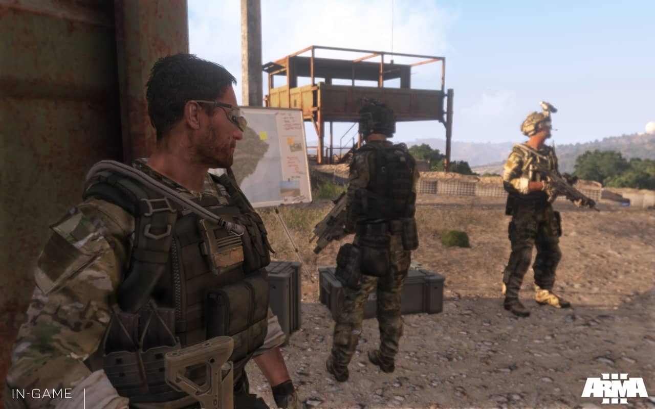 arma3 screenshot 28