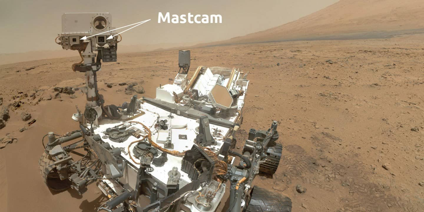 curiosity mastcam panorama 5