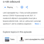 google podcasts redesign 2020 9