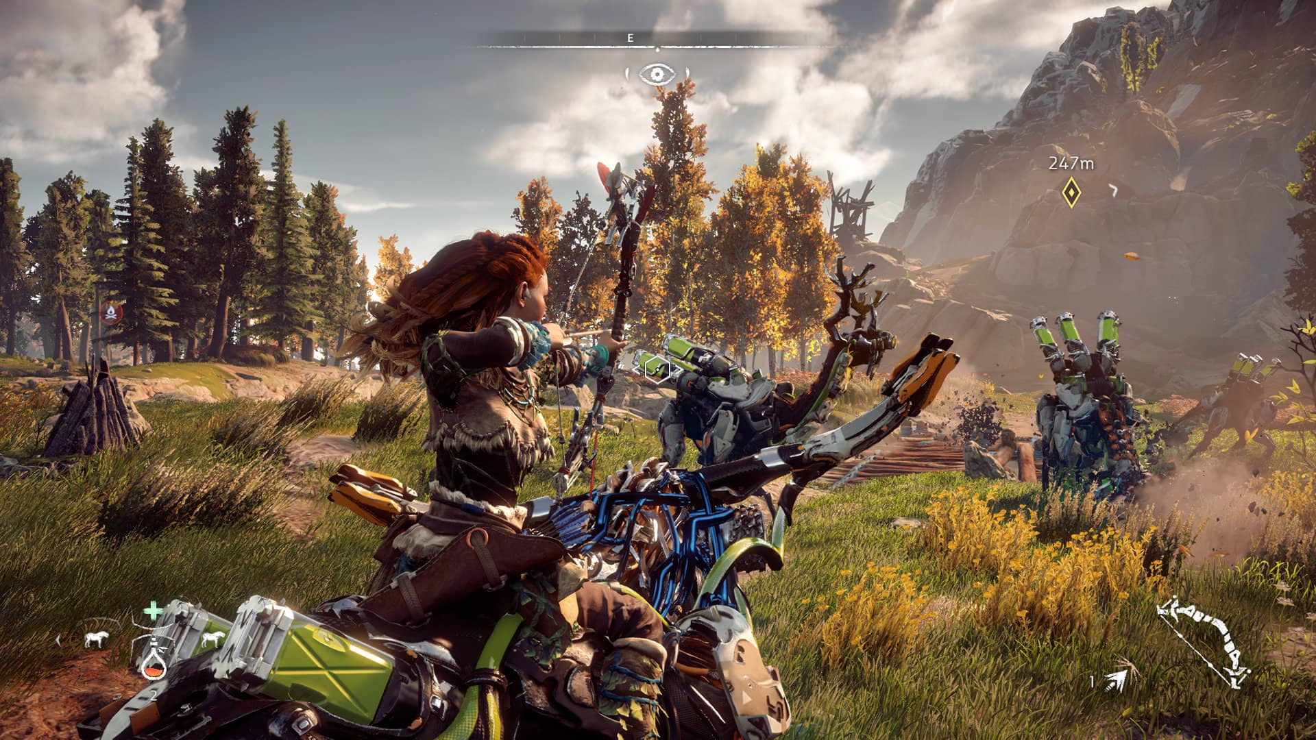 horizon zero dawn 09
