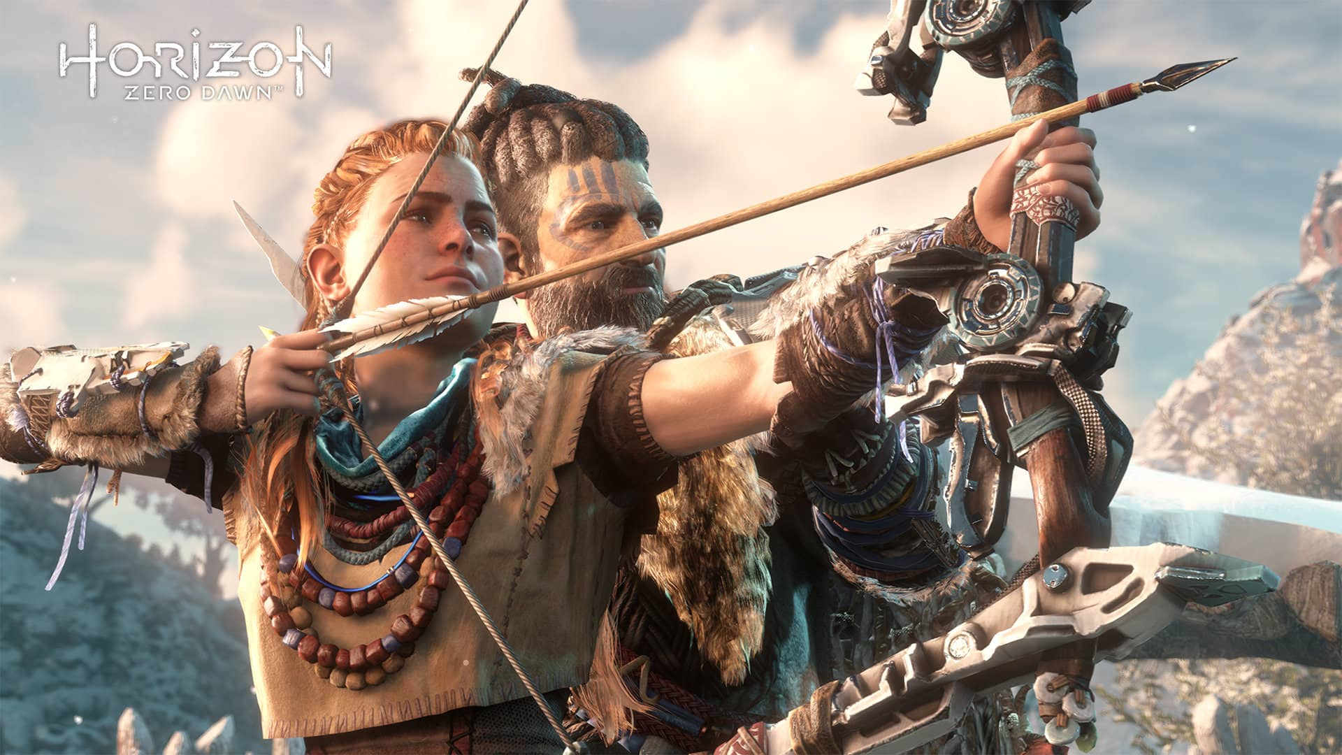 horizon zero dawn 13