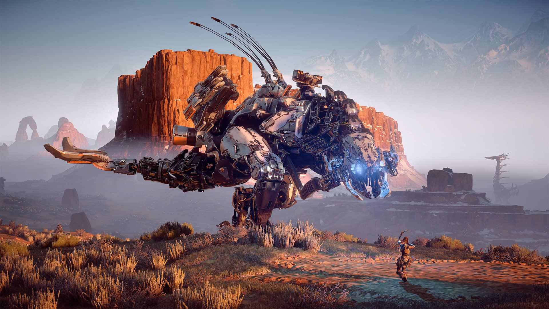 horizon zero dawn 20
