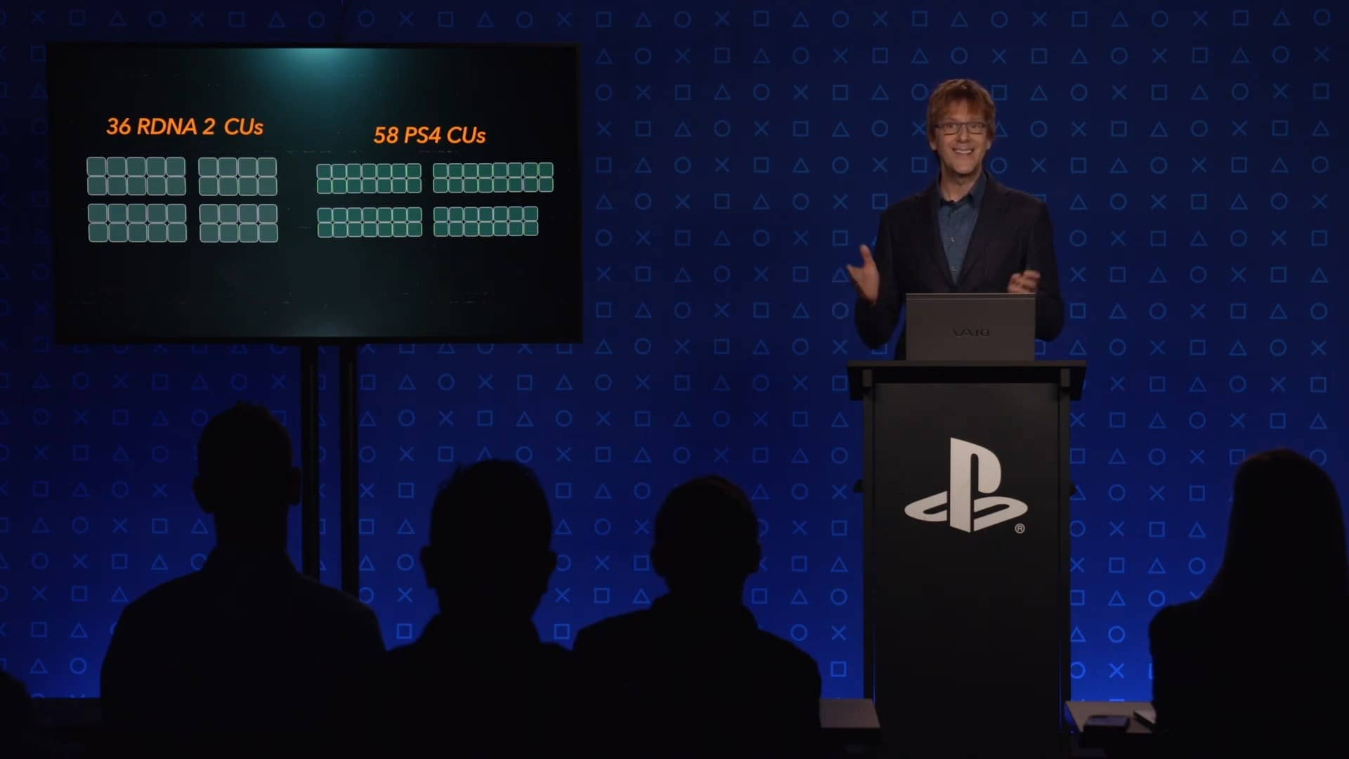 playstation 5 specs 16