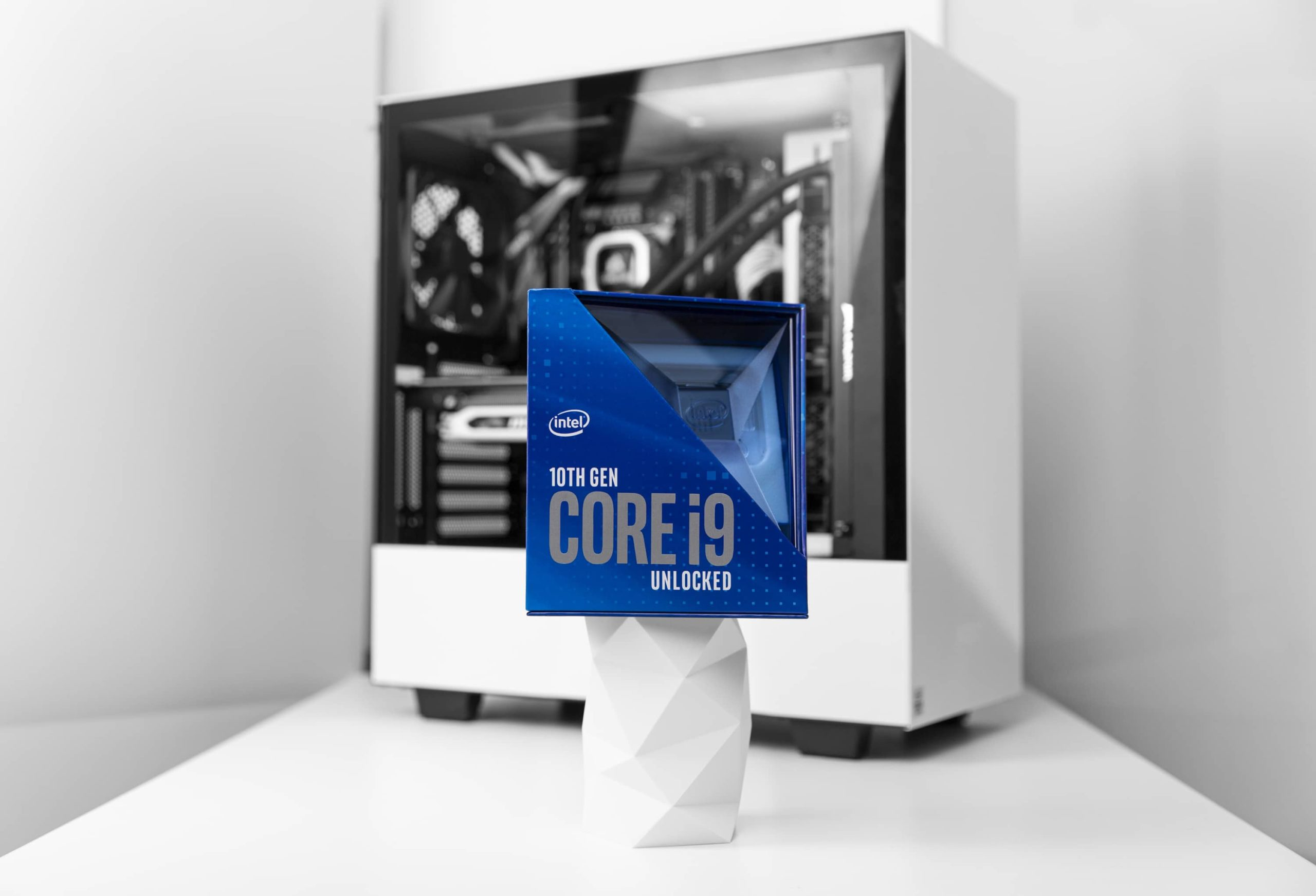 Procesor Intel Core i9 10900K