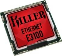 Rivet Networks Killer E3100