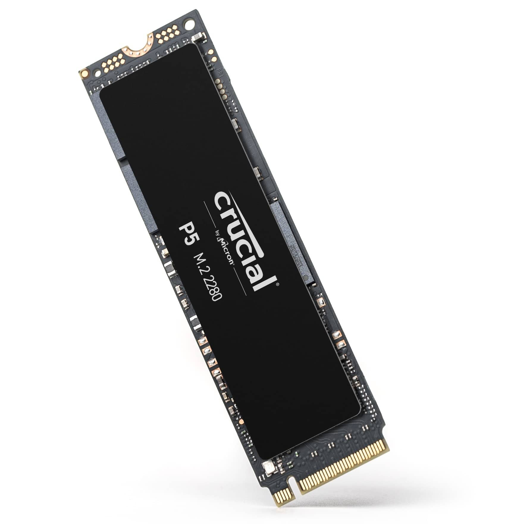 SSD Crucial P5 05