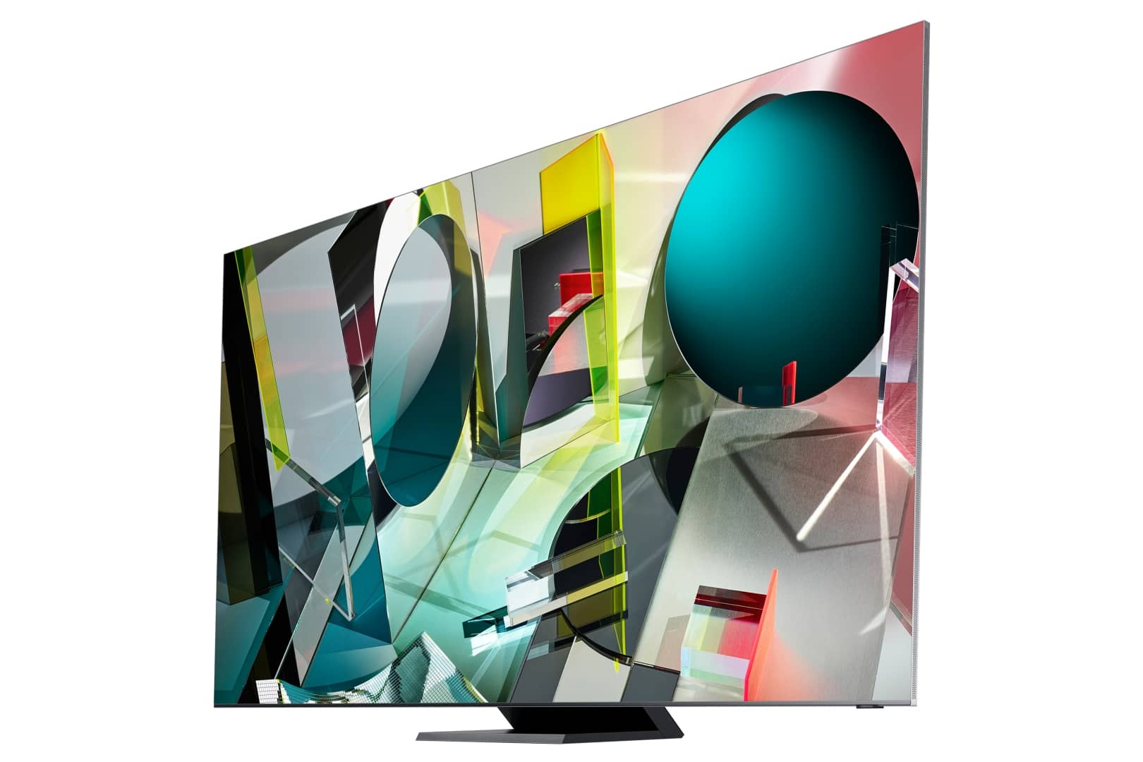 Samsung TV 8K QLED 75Q950TSQTA1 EU 005 Dynamic1 Black