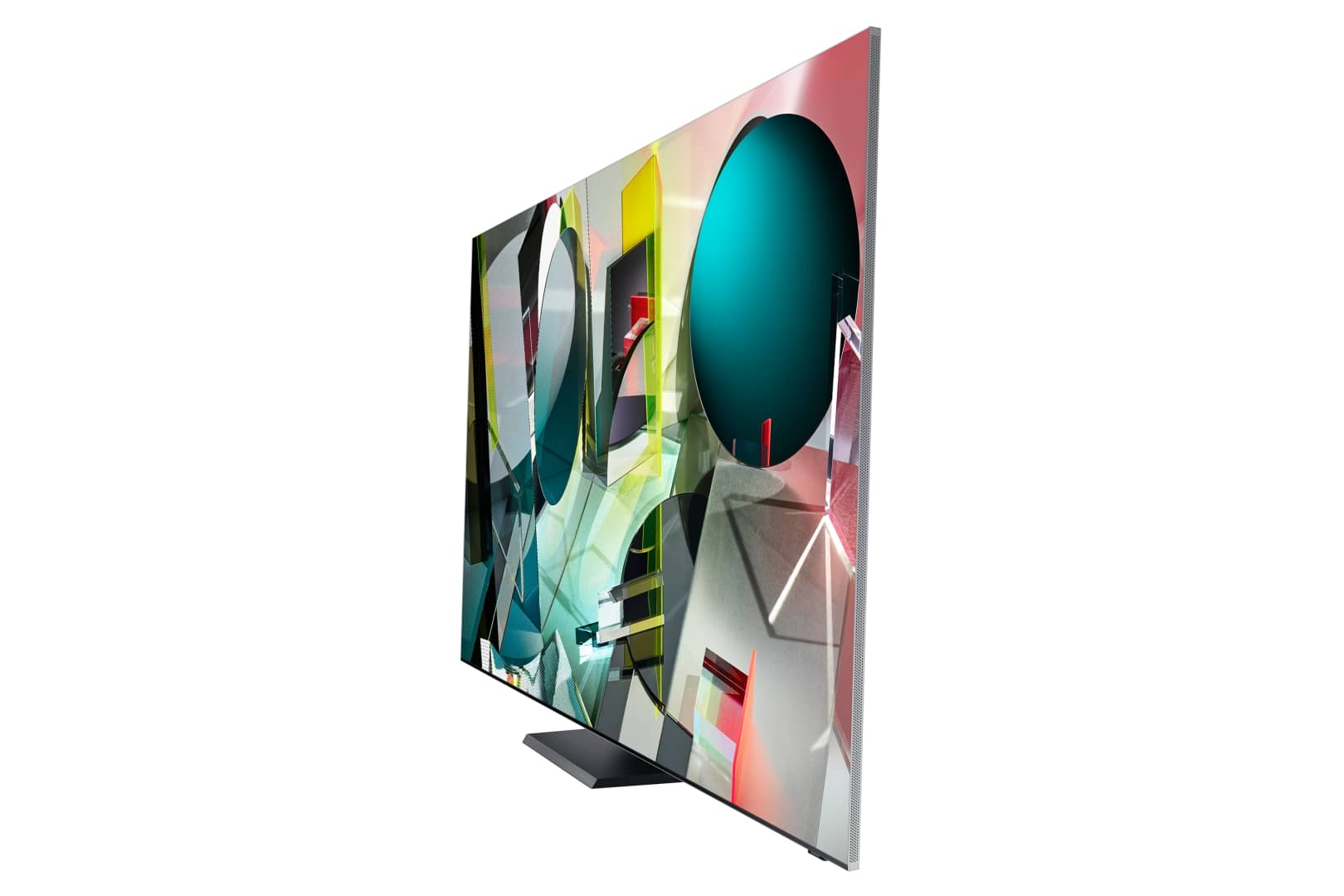 Samsung TV 8K QLED 75Q950TSQTA1 EU 006 Dynamic2 Black
