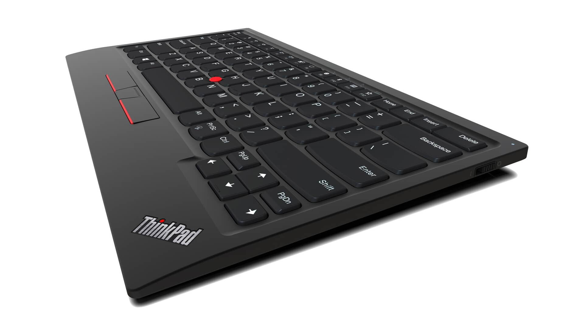 Thinkpad TrackPoint Keyboard obr2