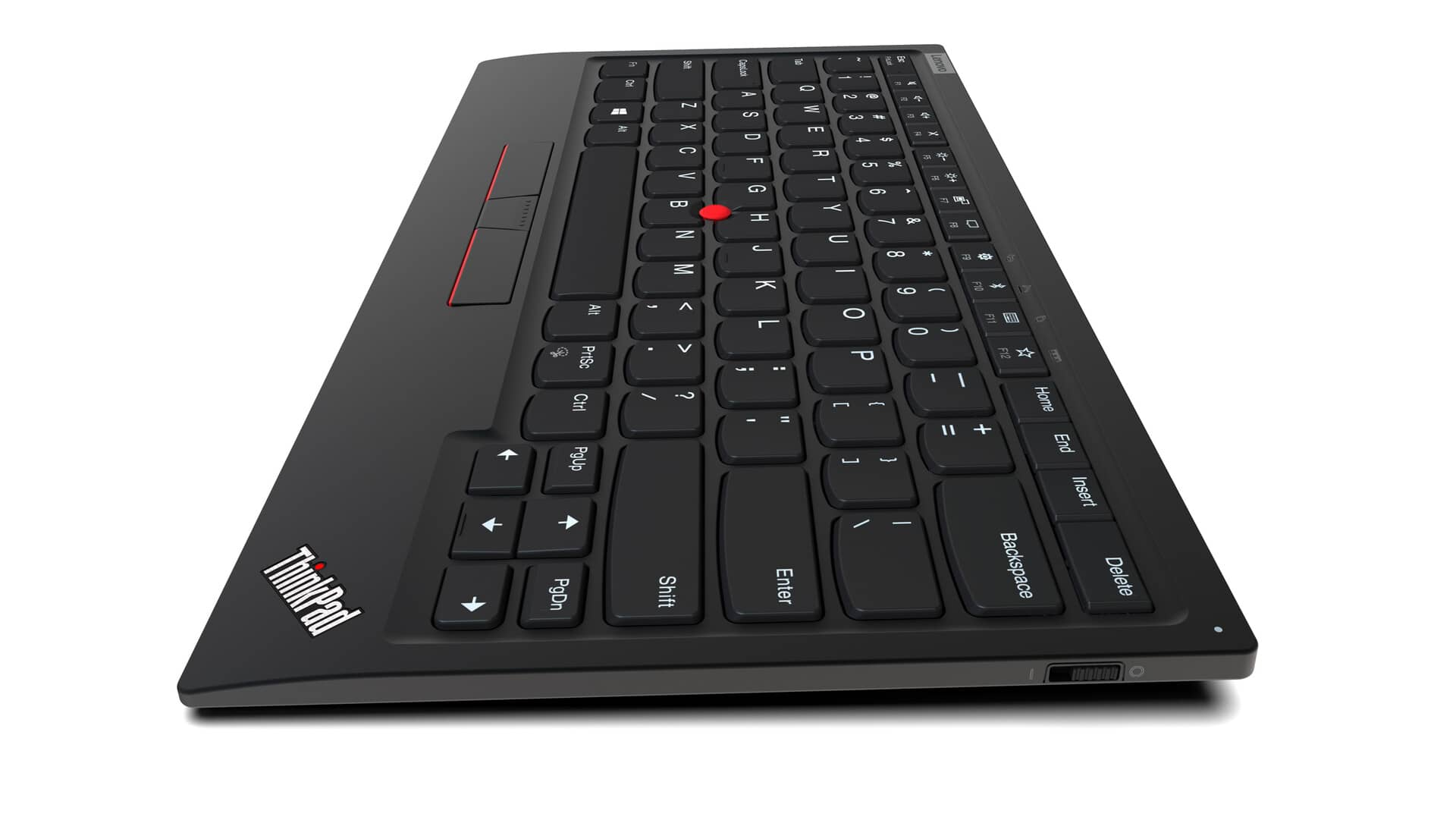 Thinkpad TrackPoint Keyboard obr3