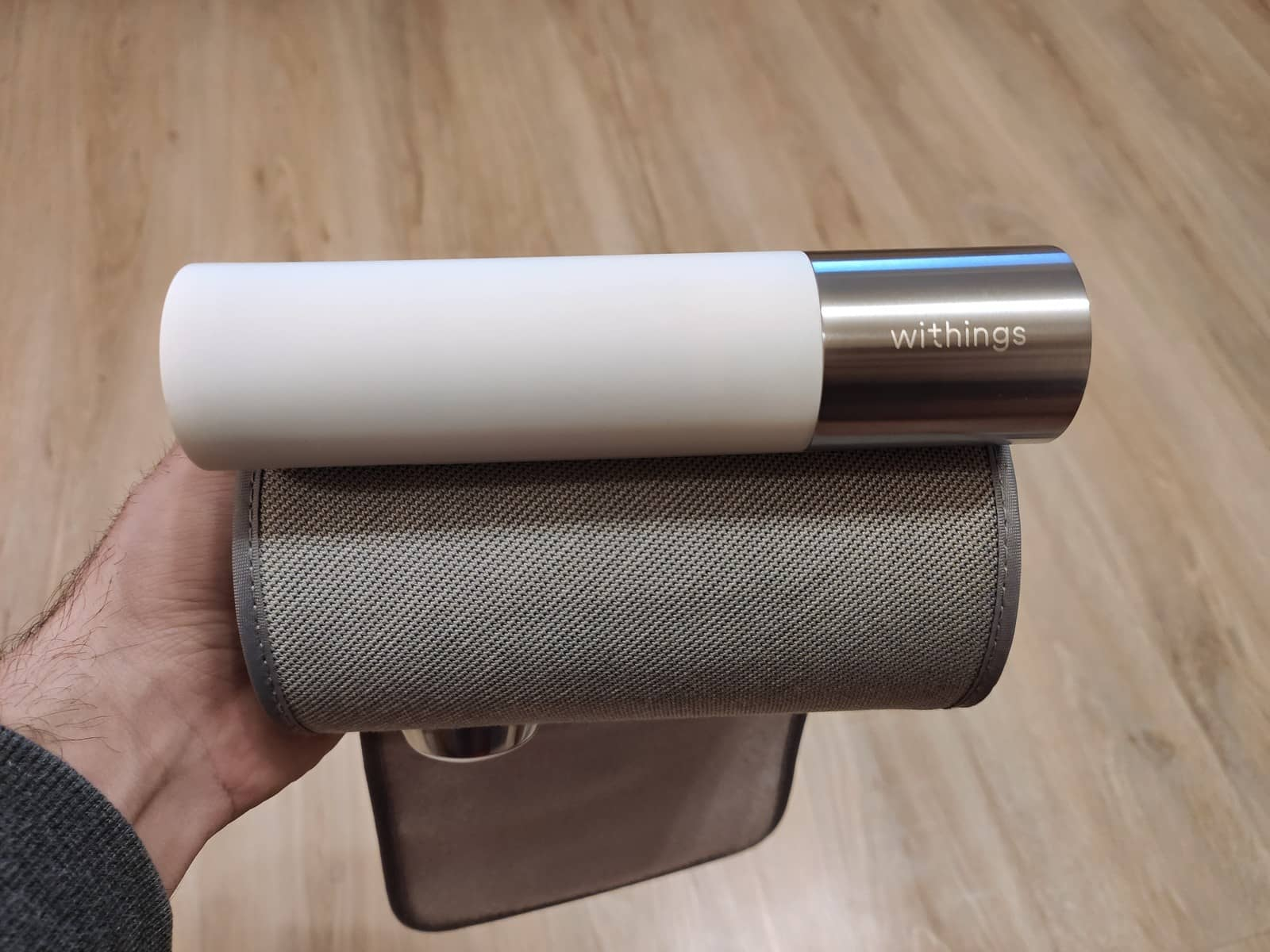 withings bpm core 05