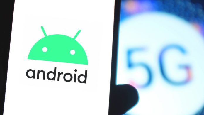 Android 11 5G