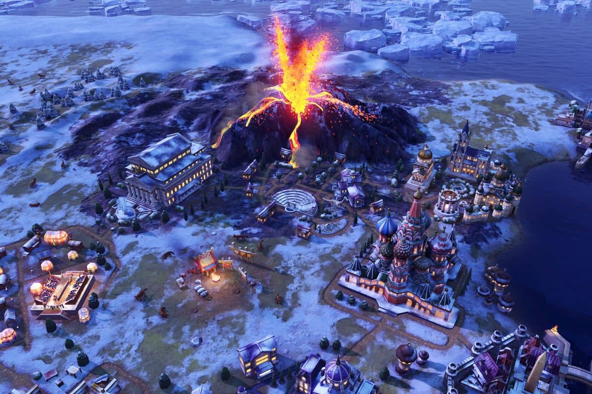 Civilization VI obr2