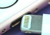 Lightning cable connector Wikipedia