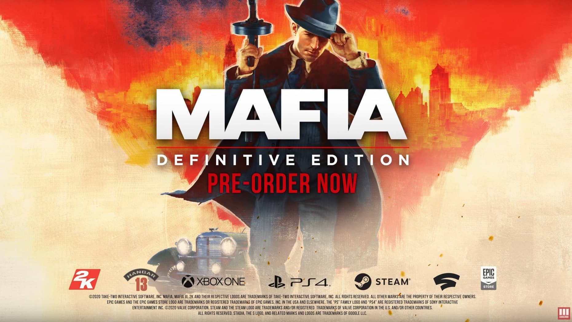 Mafia III Remastered obr1
