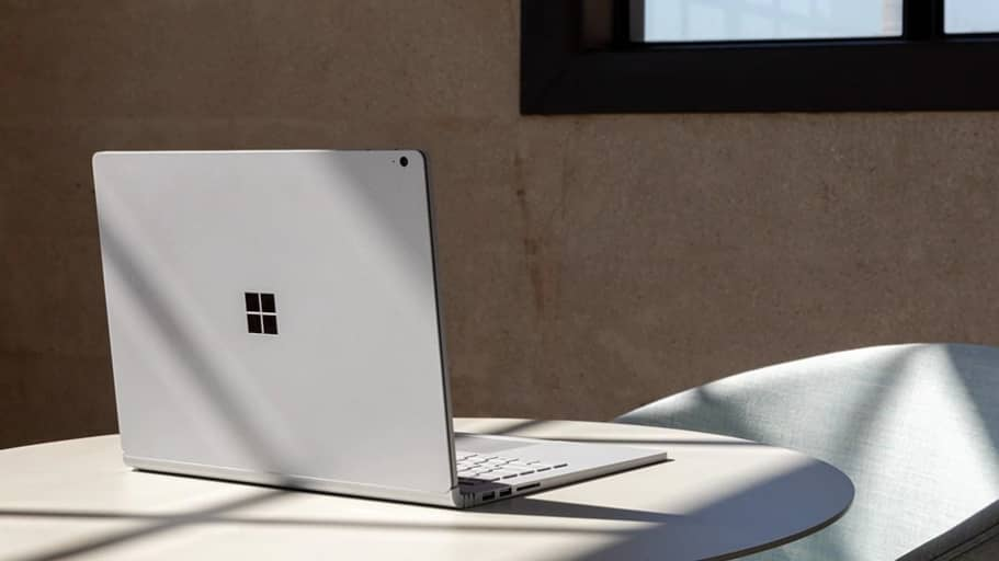 Microsoft Surface Book 3 obr3