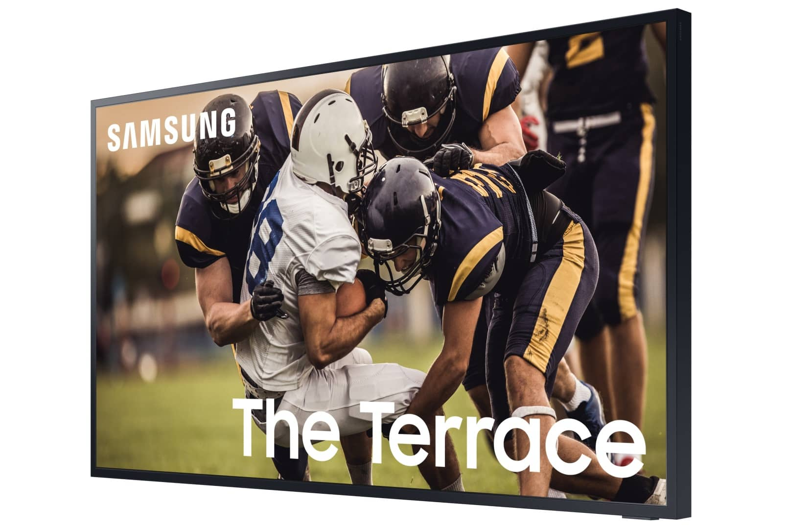 Samsung Terrace TV obr5