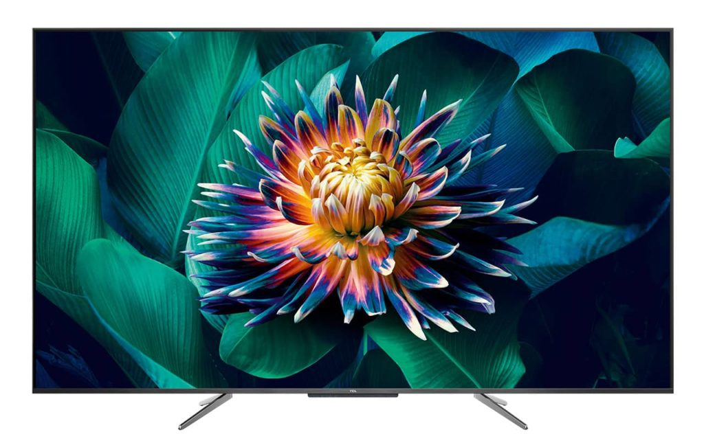 TCL C715 50 55 65 inches