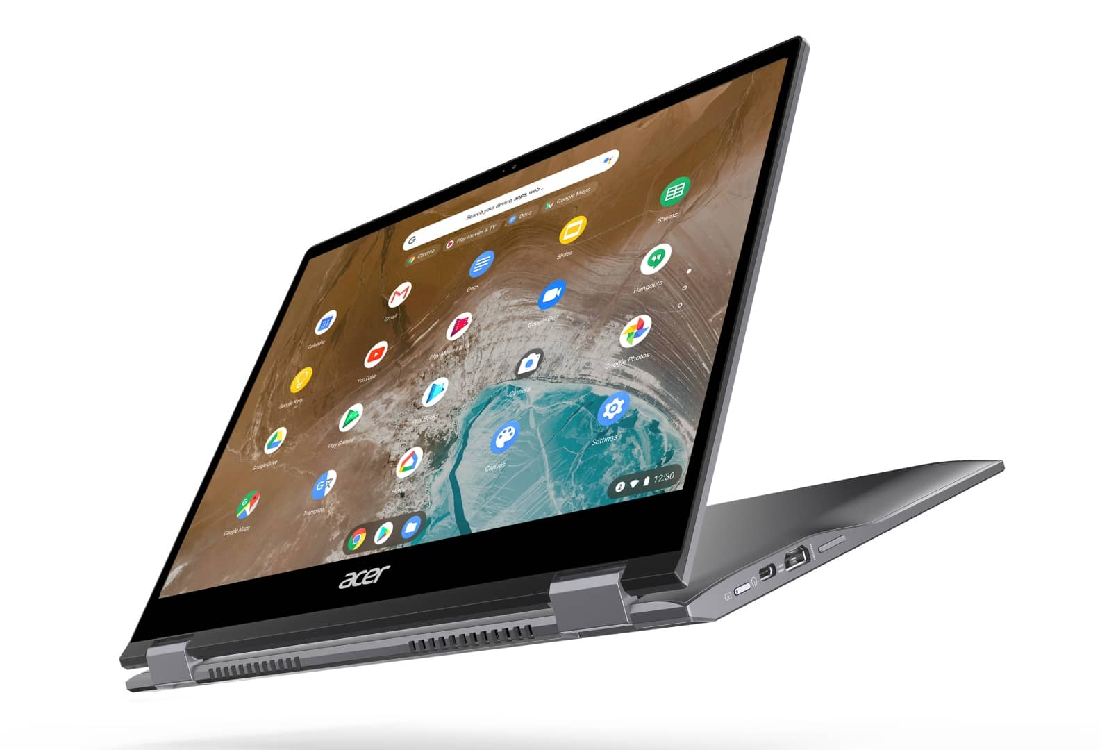 Acer Chromebook Spin 713 CP713 01