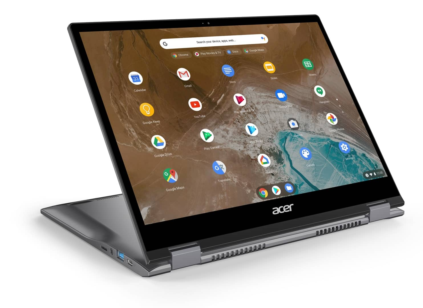 Acer Chromebook Spin 713 CP713 02