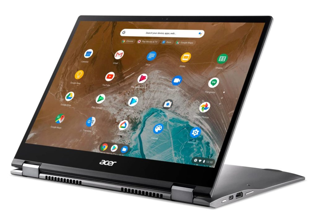 Acer Chromebook Spin 713 CP713 06