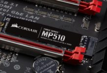 Corsair Force MP510 1600