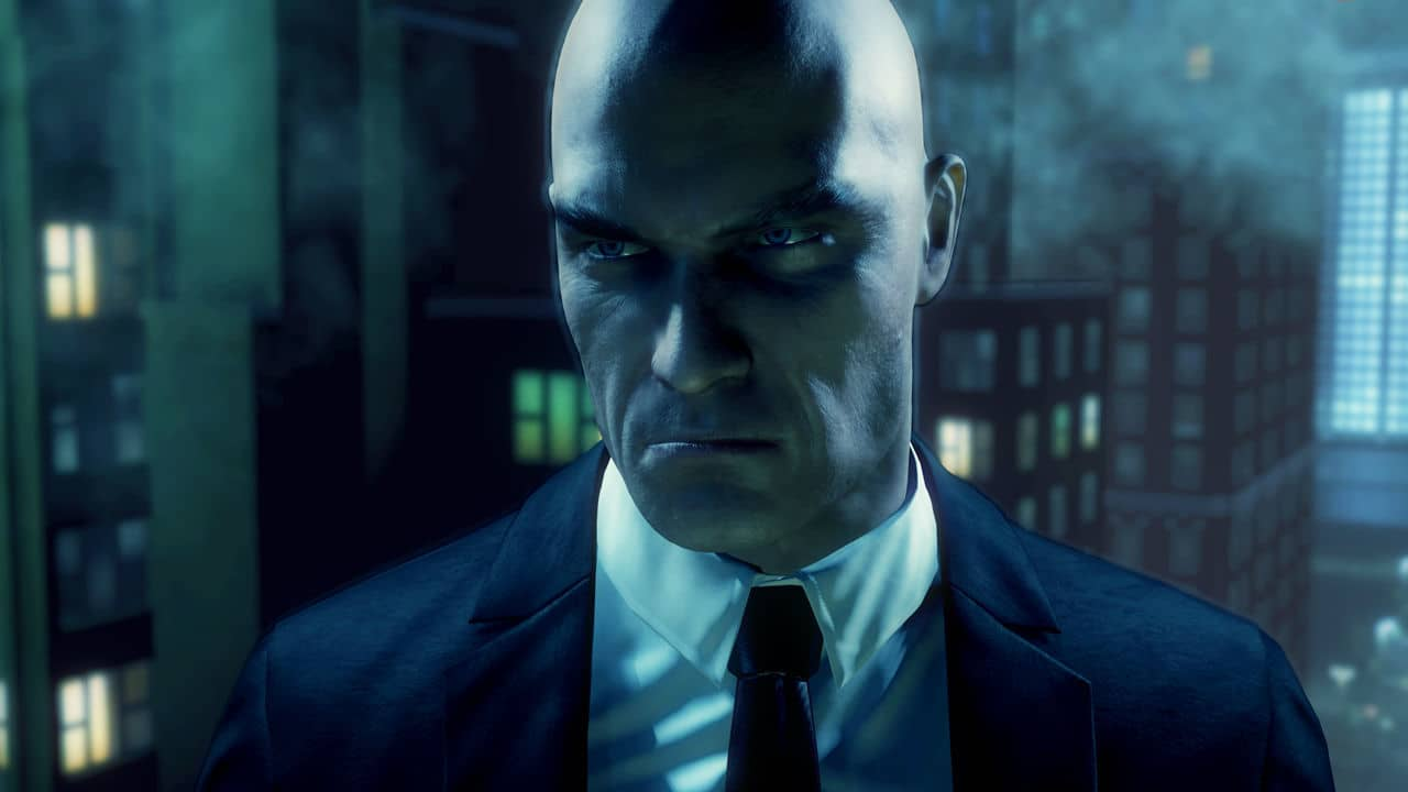 Hitman Absolution obr5
