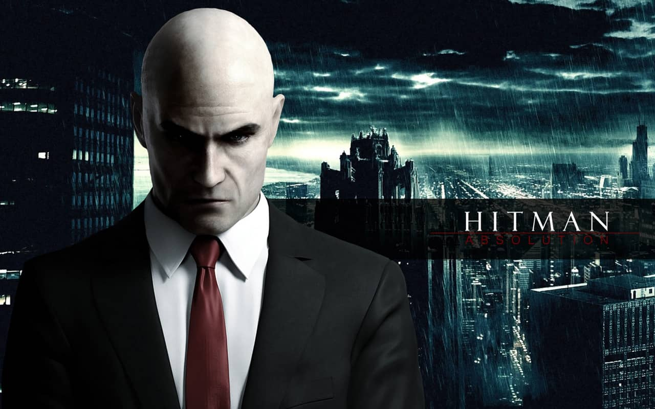 Hitman Absolution obr7