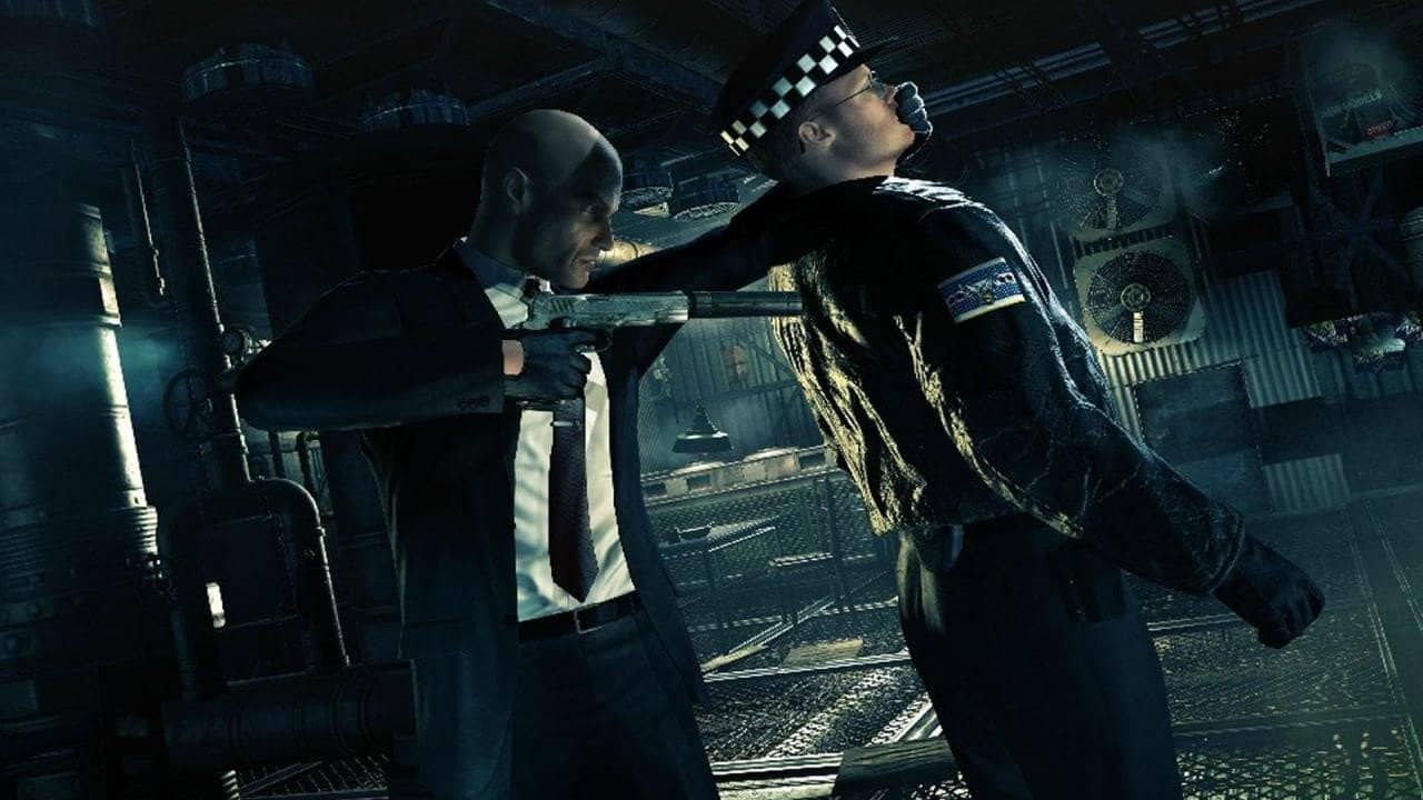 Hitman Absolution obr8