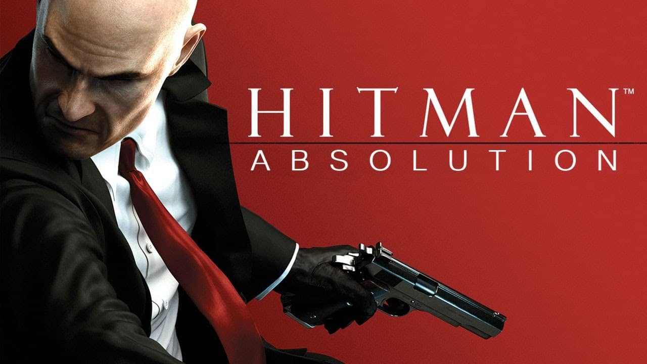 Hitman: Absolution (fotogalerie)
