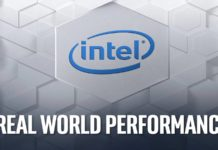 Intel Real World Performance ilustrace 1600