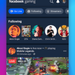 facebook gaming android 1