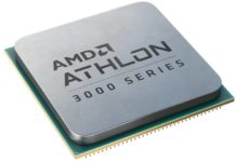 AMD Athlon Gold Silver 3000 AM4 1600