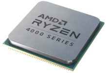 AMD Ryzen 4000G APU Renoir AM4 1600