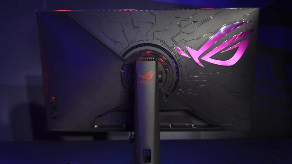 Asus ROG Swift PG329Q 02