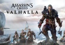 Bundle Assassins Creed Valhalla k procesorům AMD Ryzen 1600