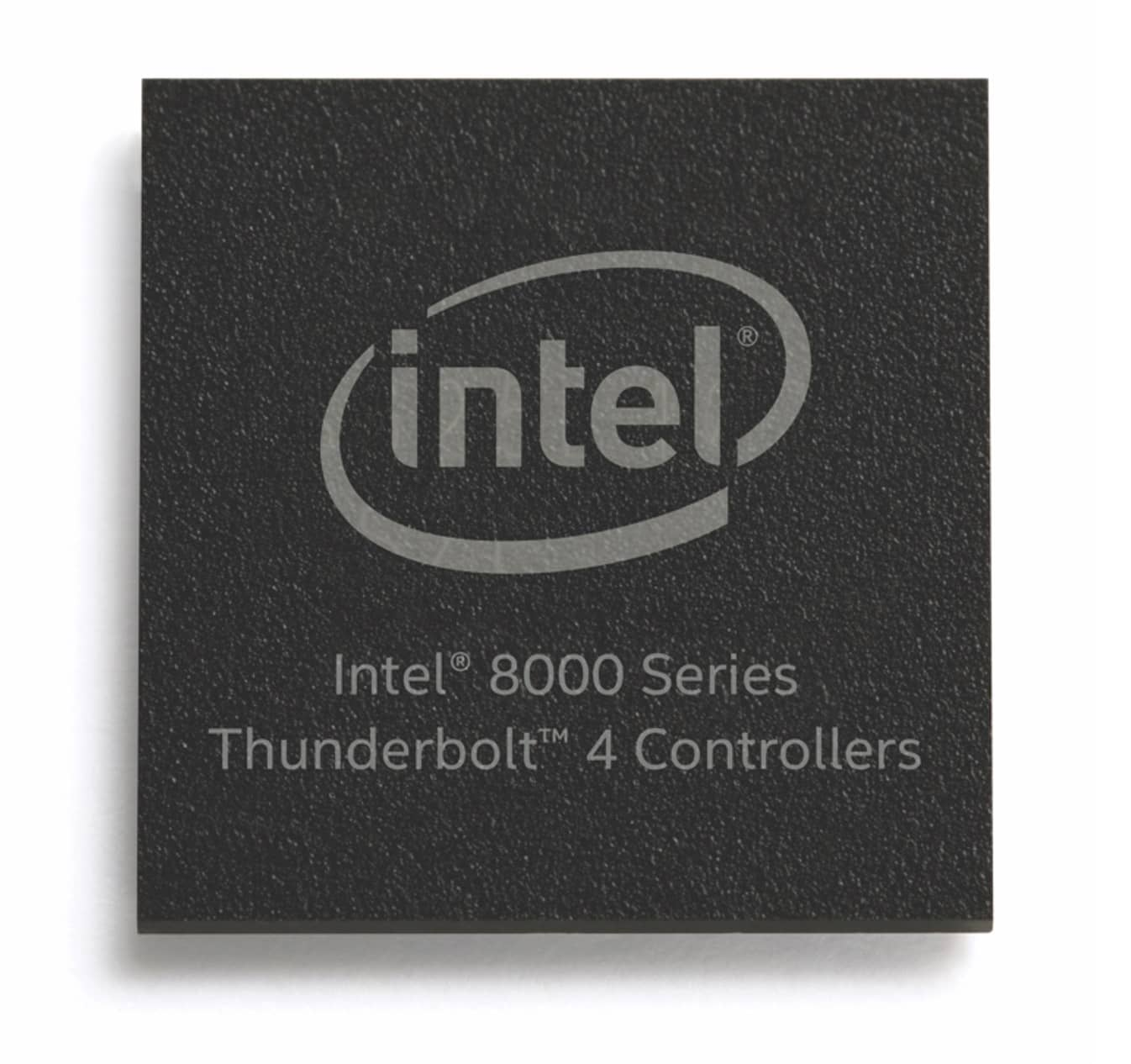 Intel Maple Ridge řadič pro Thunderbolt 4
