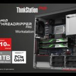 Lenovo ThinkStation P620 08