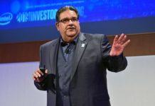 Murthy Renduchintala na Intel Investor Meeting 2019 1600