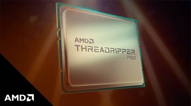 Procesor AMD Ryzen Threadripper Pro 3000WX 02