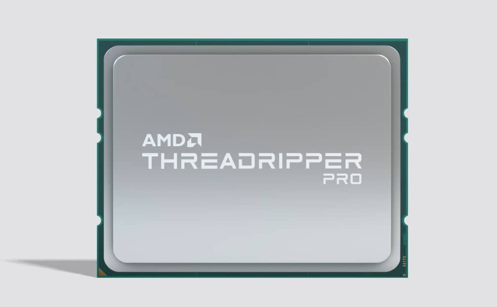 Procesor AMD Ryzen Threadripper Pro 3000WX 03