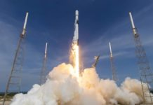 SpaceX GPS III