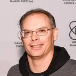 Tim Sweeney CEO Epic Games